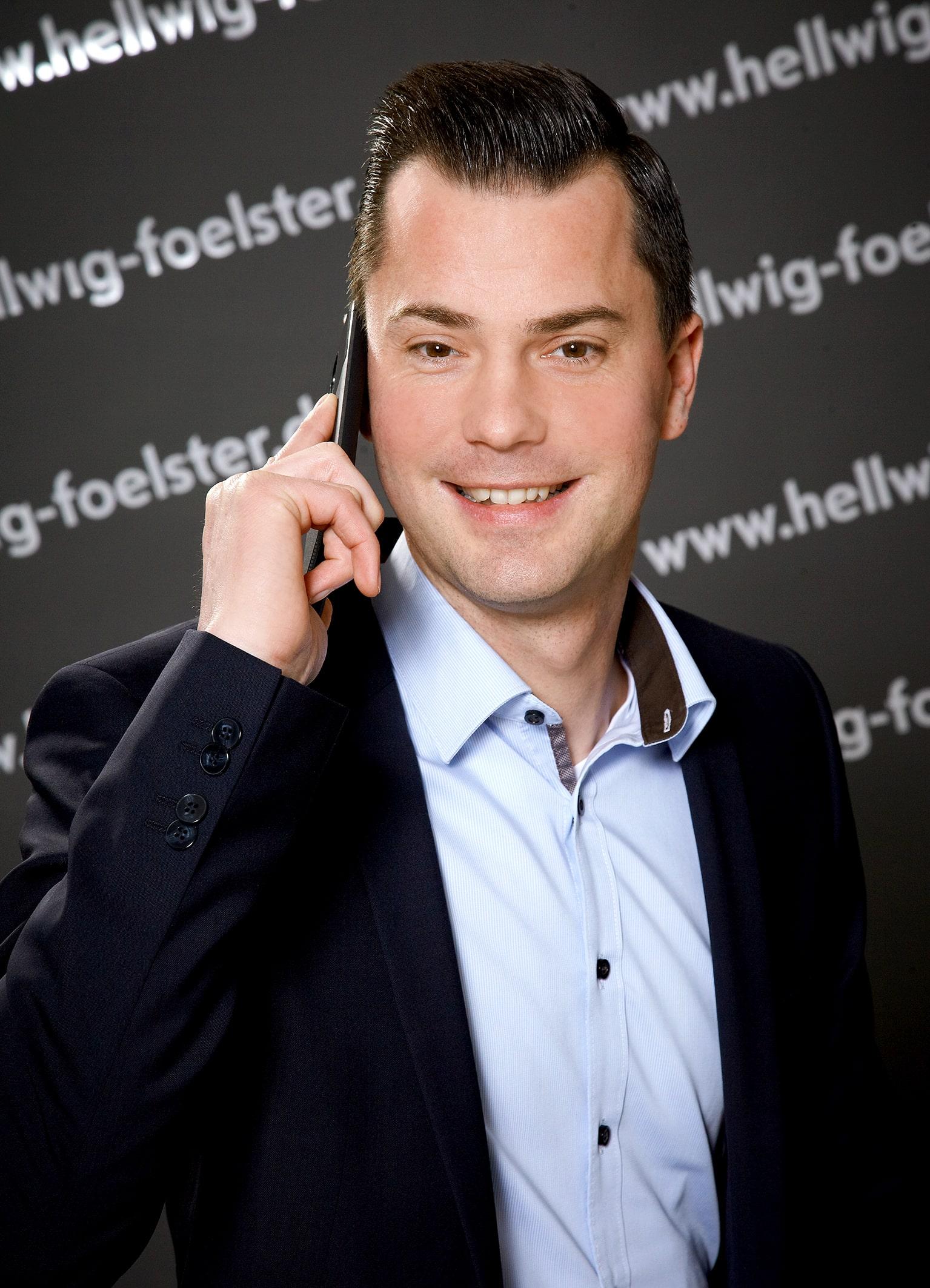 Dominik Kölln Flottenspezialist