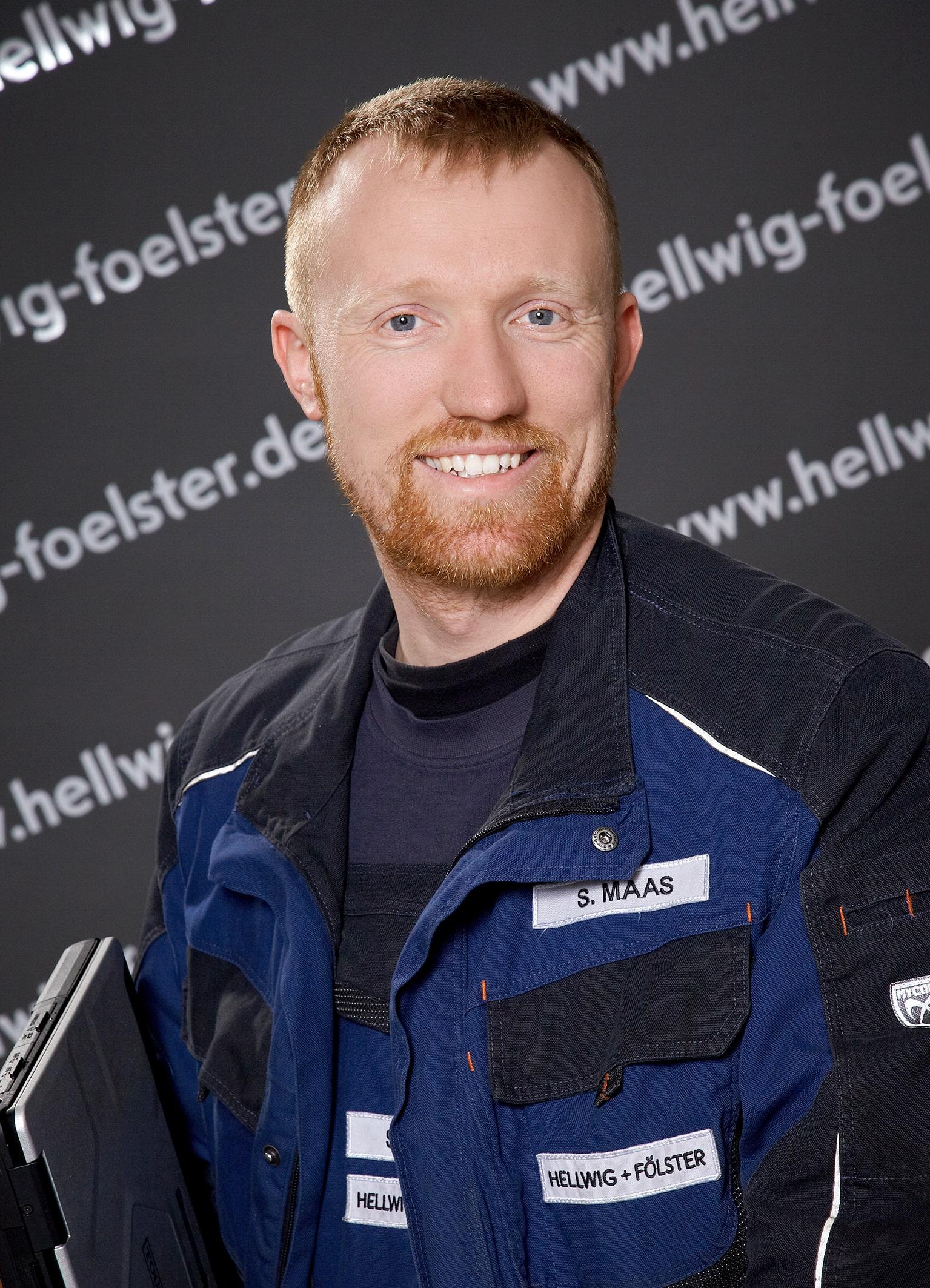 Stefan Maas Kfz. Meister