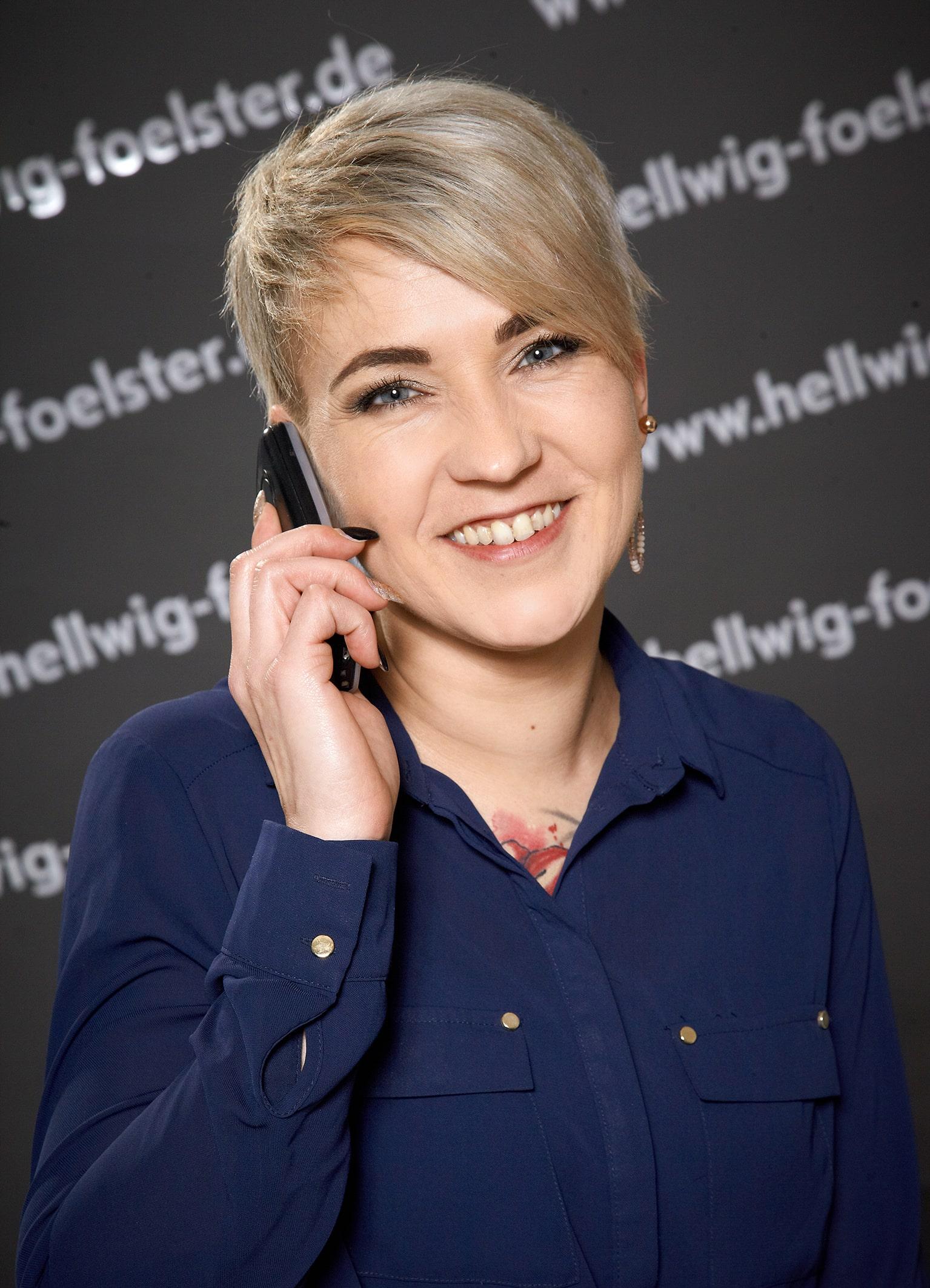 Sabine Petersen