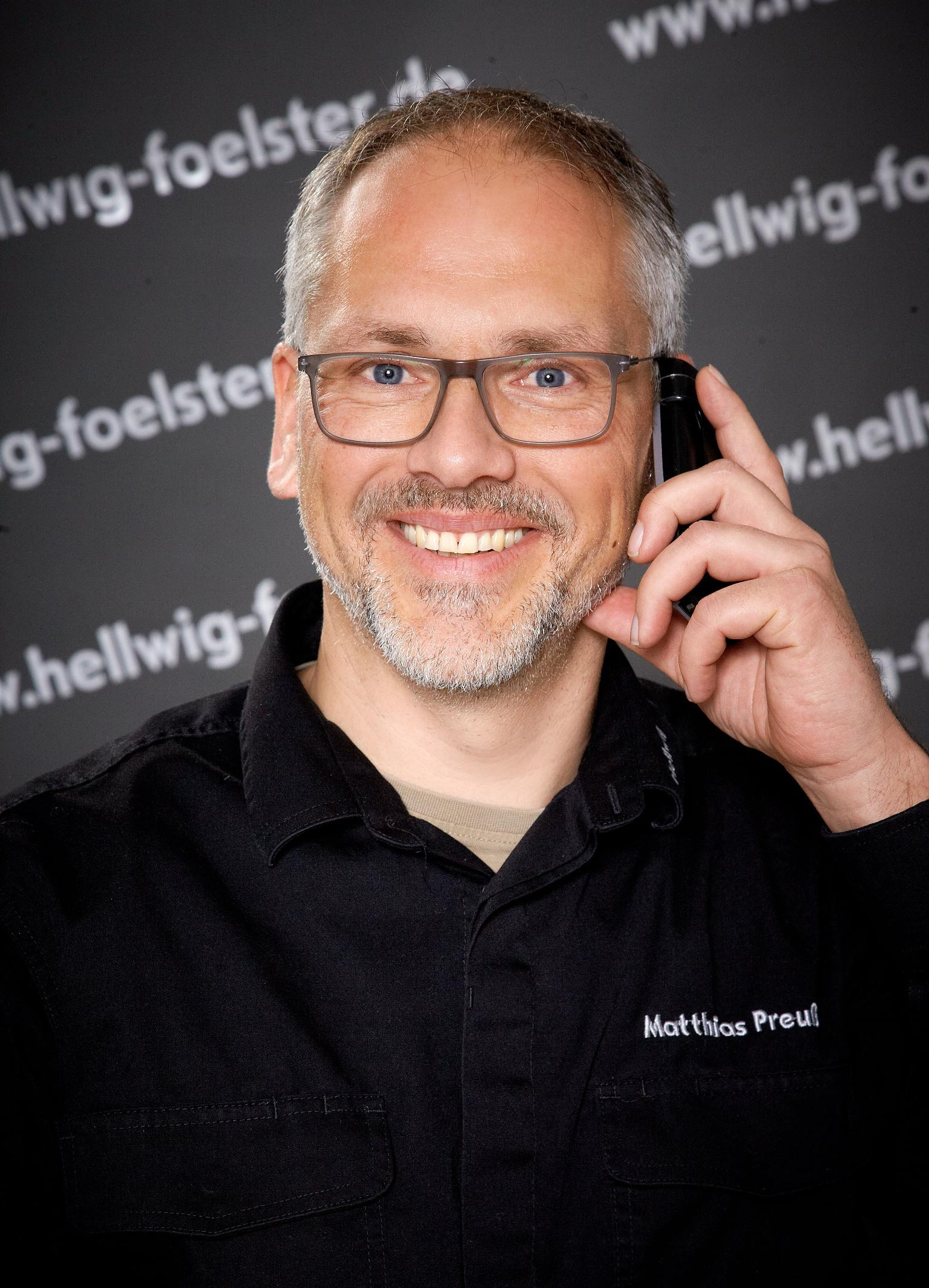 Matthias Preuß - Kfz. Meister