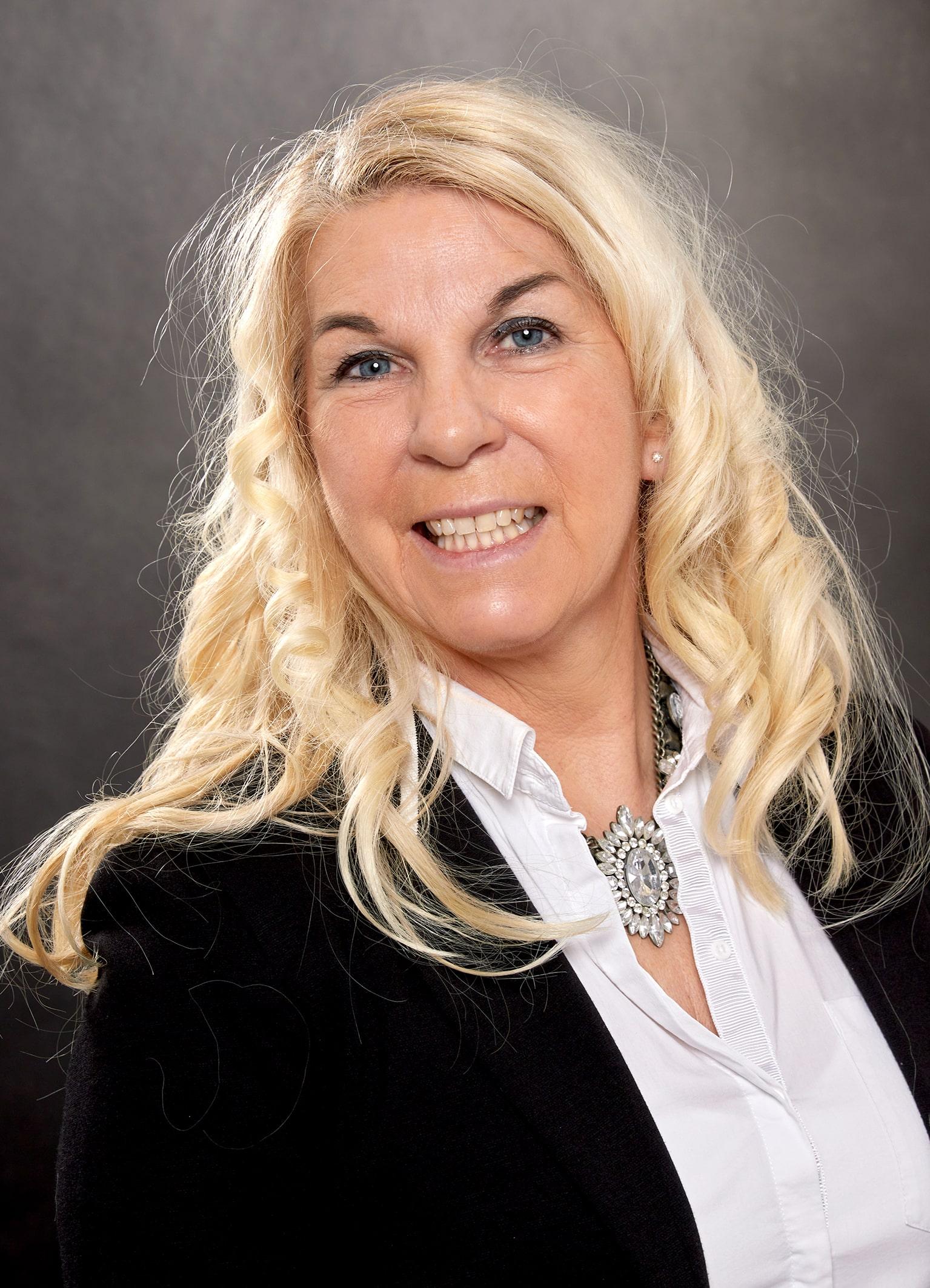 Susanne Kiener Hellwig+Fölster